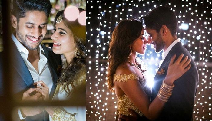 Naga Chaitanya and Samantha's Marriage Date Revealed?