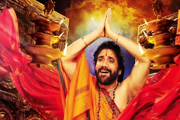 Not Om Namo Venkatesaya, Brahmotsavam's Record Is Safe!