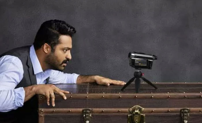 NTR's Bigg Boss First Episode Aired