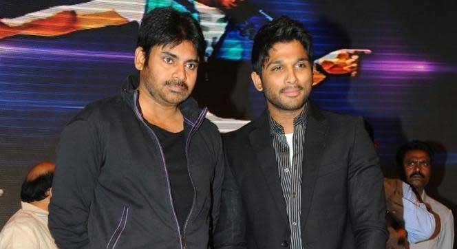 pawan Kalyan, Allu Arjun's Films Sankranthi Releases