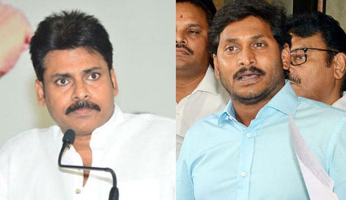 Pawan Kalyan's Counter to YS Jagan