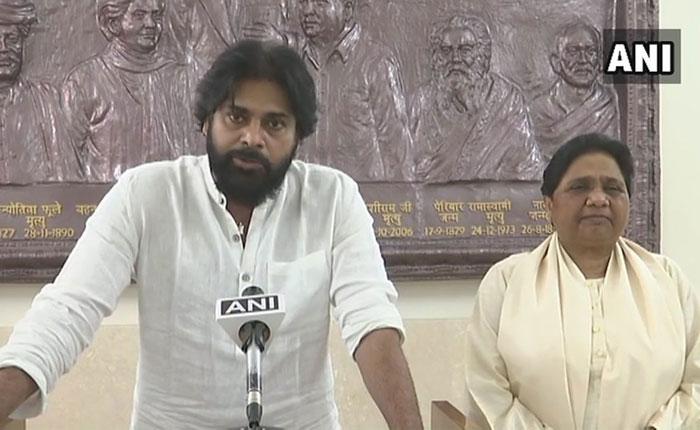 Pawan Kalyan's Shocker to TDP and YCP
