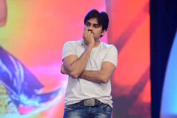 Pawan Kalyan Signed for a New Film