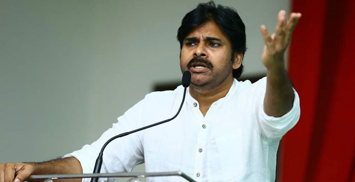 Pawan Kalyan the Best Orator!