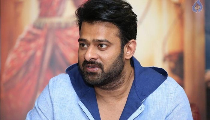 Image result for Prabhas' Saaho