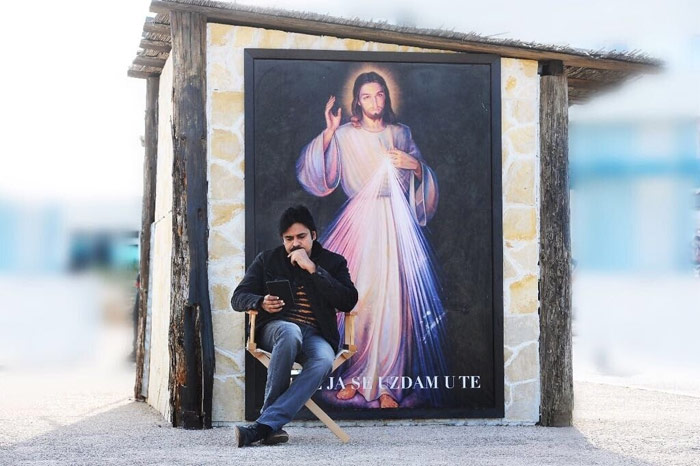 Pawan kalyan next projects to do at home.