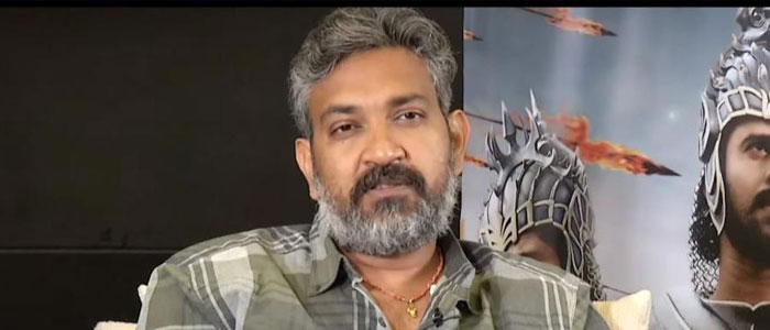 Rajamouli's Request to Kannada Agitators