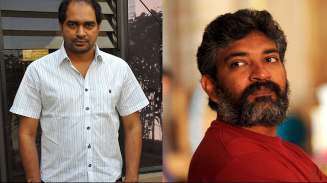 Rajamouli Watches Satakarni