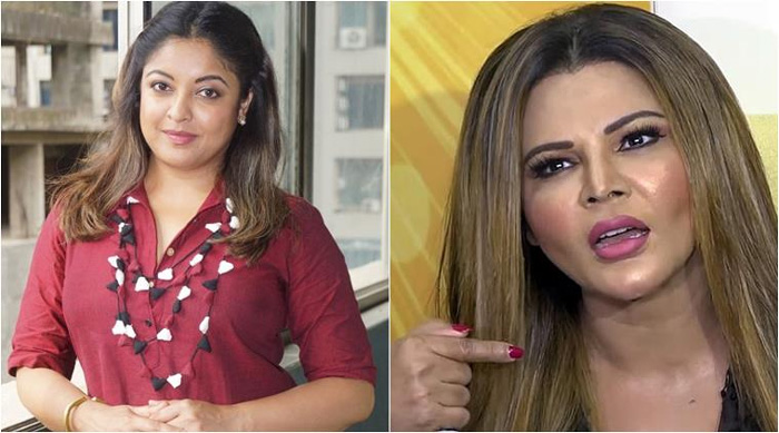 Rakhi Sawant shocks Tanushree Dutta seeking 25 paise compensation