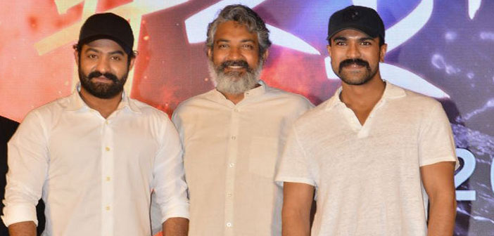 Ram Charan and NTR's Fans Happy