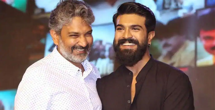 Ram Charan's Best Action Sequence for RRR