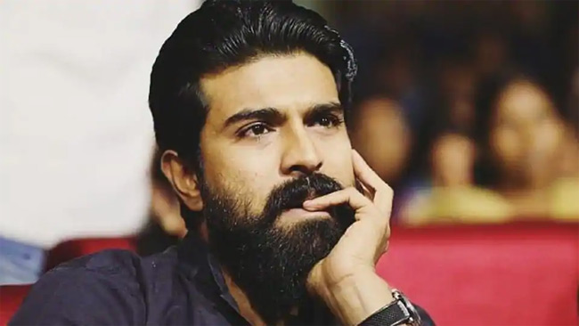 Ram Charan To Compensate VVR Losses With Chiru Film