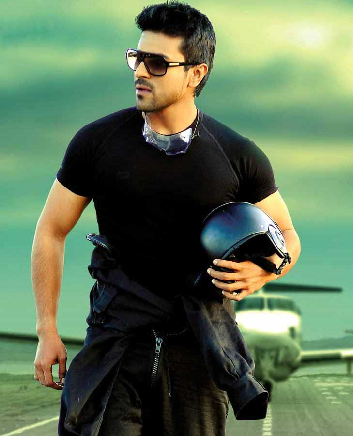 Ram Charan To Do Another Remake
