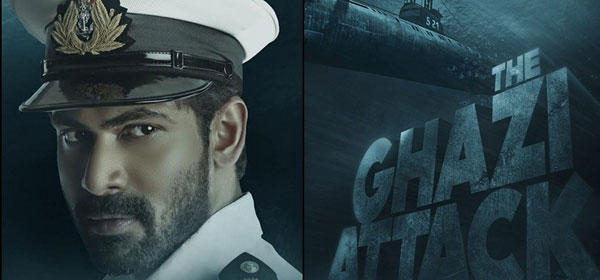 Rana's Ghazi Gets Super Positive Reviews