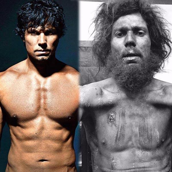 Randeep the vikram of bollywood randeep hooda loses 20 kgs for sarabjit altavistaventures Image collections