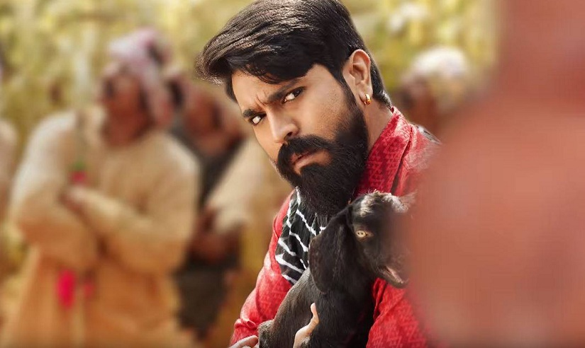 Rangasthalam 100 Days in Some Centres