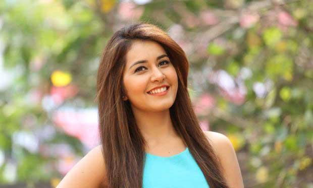 Rashi Khanna to Get mega Opportunity