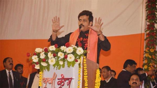 Ravi Kishan Gorakhpur