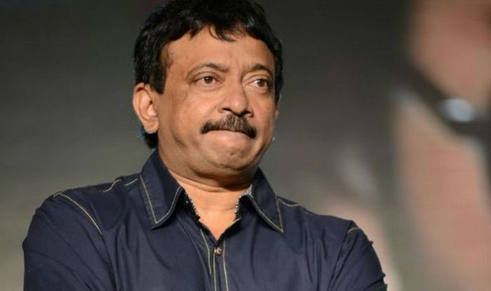 RGV's Tweets and Types