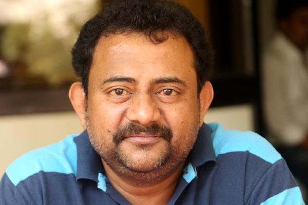Sai Madhav Burra In NTR