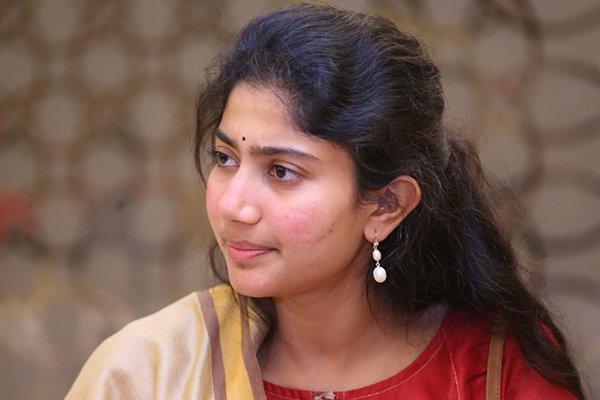 Sai Pallavi's shocker about marriage
