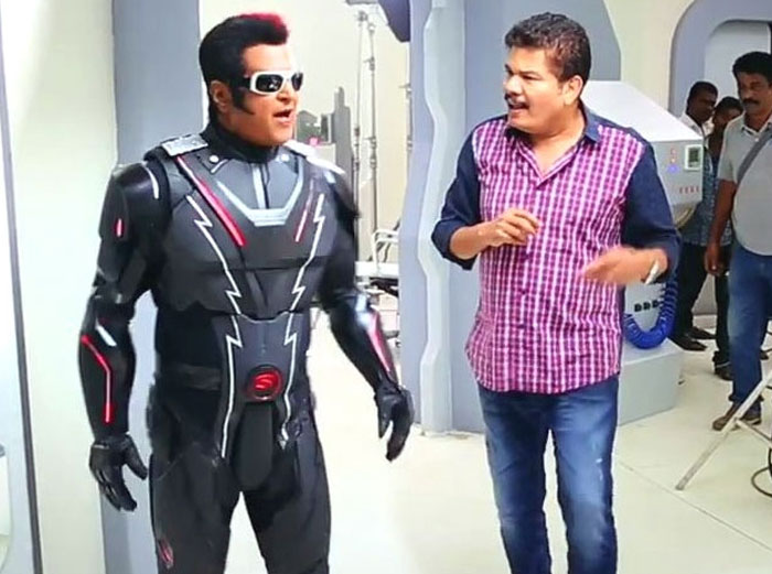 Shankar and Graphics Dominated 2.0