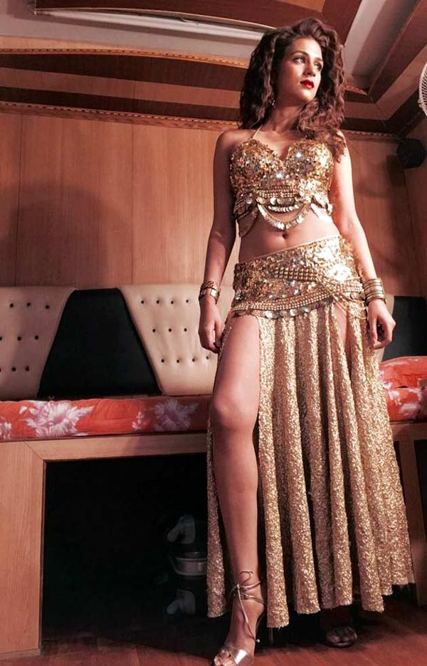 Shraddha Das To Scorch Screens in Dictator Item Song