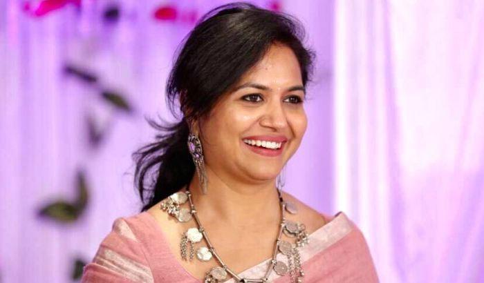 Image result for singer sunitha
