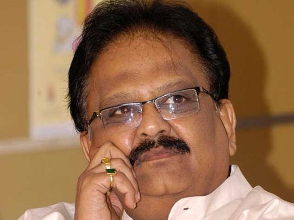 SP Balasubramaniyam Request To Music Lovers