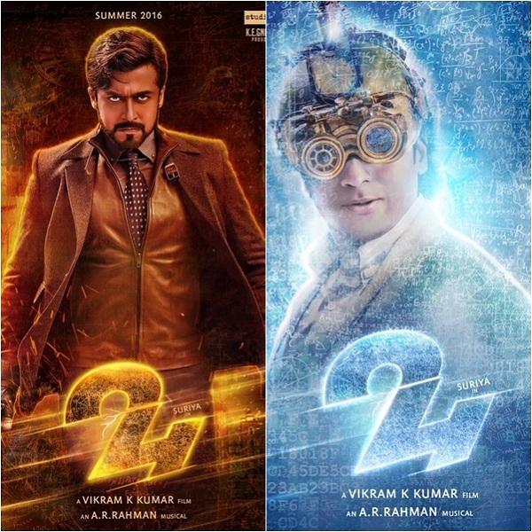 CineJosh.com: Suriya Following Unbelievable In Telugu