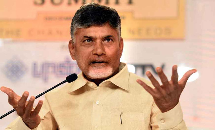 TDP's Caste Bias Revealed