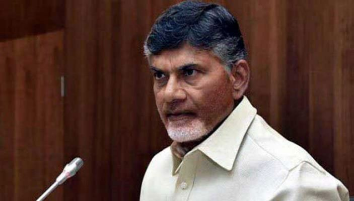 TDP's First List with 115 MLA Candidates