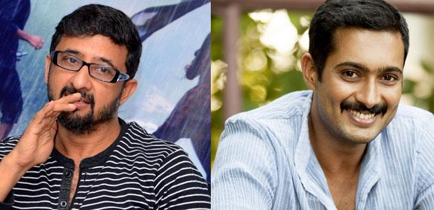 Teja and Uday Kiran