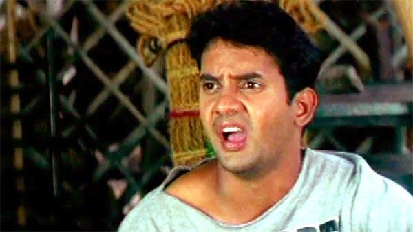 Telugu Comedian Vijay Sai No More