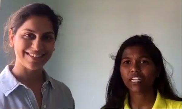 Upasana With Malavath Poorna