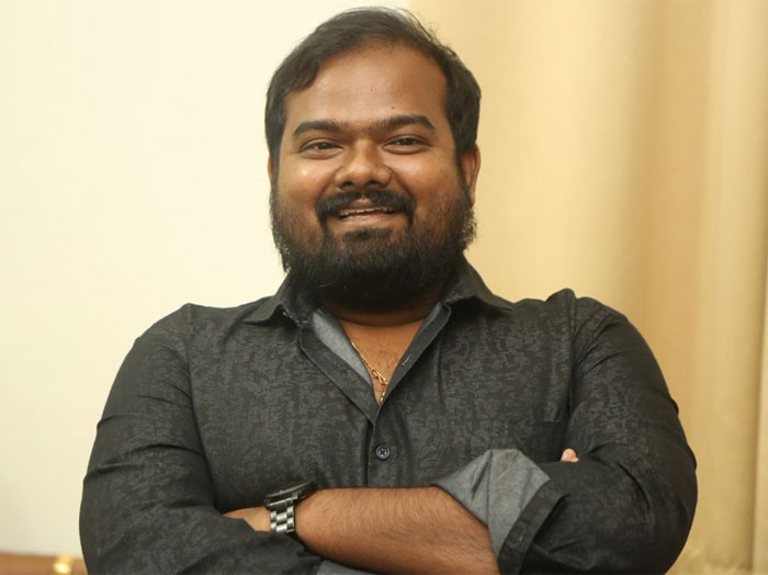 Venky Kudumula Director