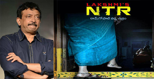 Viceroy episode to shock all in Lakshmi's NTR