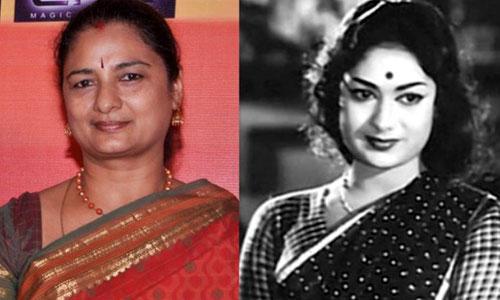 Vijaya Chamundeswari