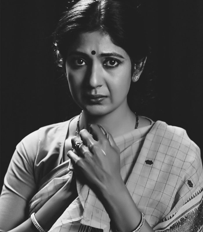 Yagna Shetty in Lakshmi's NTR
