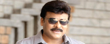 Chiranjeevi Is A University