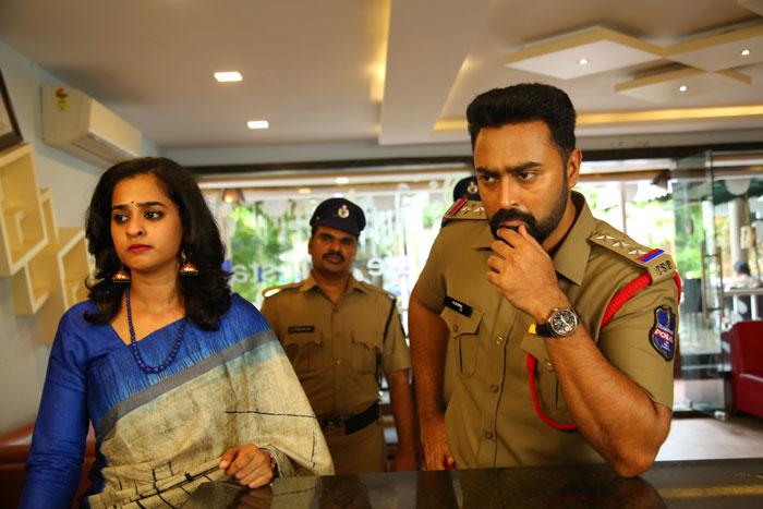 viswamitra,movie,release,details  'విశ్వామిత్ర' వచ్చేది మేలో..!!