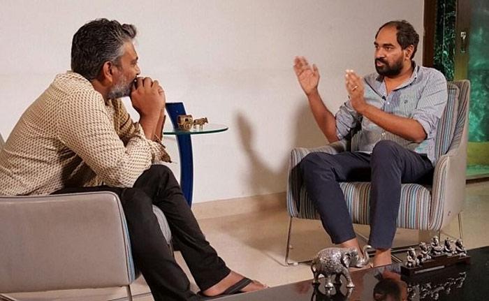 krish,mahabharata,manikarnika movie,rajamouli dream project  రాజమౌళి డ్రీమ్ ప్రాజెక్ట్ క్రిష్ చేతుల్లో..!