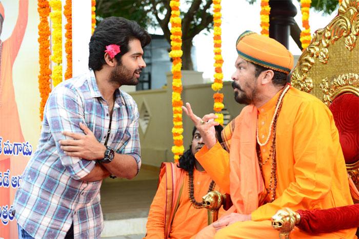 jigel movie,shooting update,arjun aadith,siddhi idnani  స్పీడ్ లోనూ 'జిగేల్' మనిపిస్తున్నారు..!