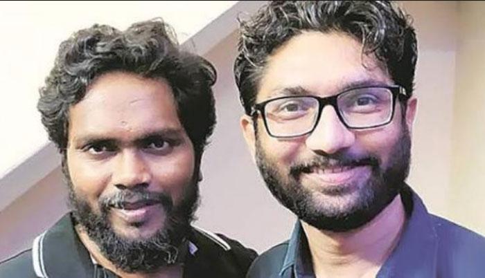 jignesh mevani,gujarat mla,kaala movie,pa ranjith  'కాలా' పై  ఎమ్మెల్యే ప్రశంసల వర్షం!