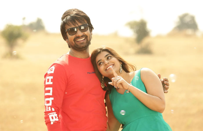 kothagaa maa prayanam,yamini bhaskar,kothagaa maa prayanam trailer released  'కొత్తగా మా ప్రయాణం' కాన్సెఫ్ట్ ఏదో బాగుందే..