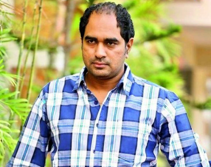 krish,ntr biopic,krish next film,radhakrishna jagarlamudi,bollywood,commercial format  క్రిష్.. కమర్షియల్ దారిలో ఉన్నాడు