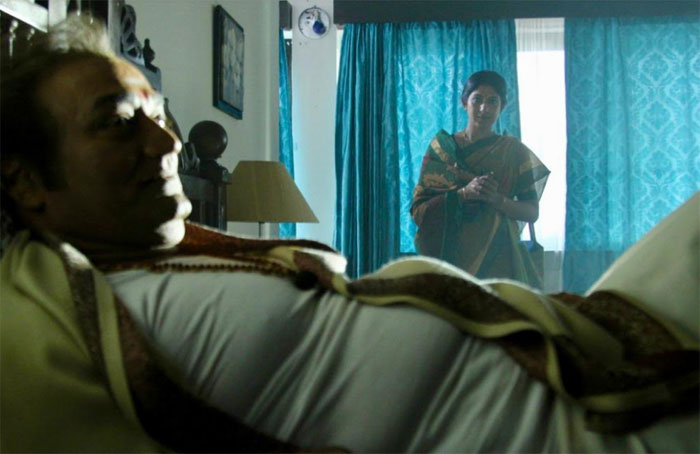 rgv,trailer,lakshmis ntr,ram gopal varma,lakshmi parvathi,valentine day  లక్ష్మీస్ ఎన్టీఆర్.. చెమటలు పుట్టిస్తోంది