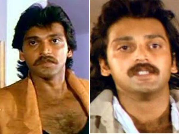 mahesh anand,90s villain mahesh anand,villain mahesh anand,  నటుడు మహేష్ ఆనంద్ ఇక లేరు!