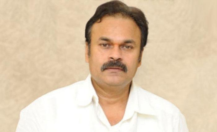 nagababu,pawan alyan,janasena party,narsapuram mp,contest  నాగబాబుపై వస్తున్న వార్తలు నిజమేనా?