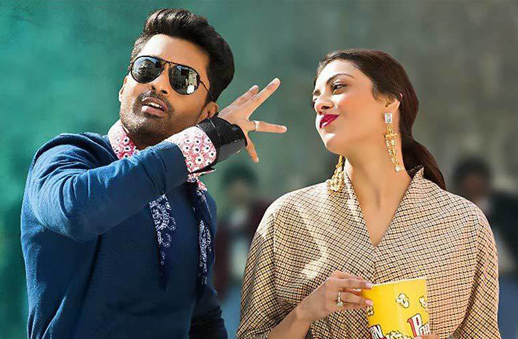teluhu movie mla,kalyanram movie mla review,mla movie cinejosh review,mla movie cinejosh review  సినీజోష్‌ రివ్యూ: ఎం.ఎల్‌.ఎ
